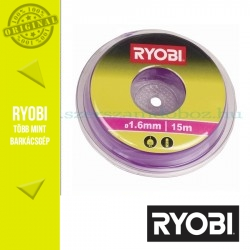 Ryobi RAC101 15m x 1,6mm lila damil