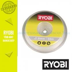 Ryobi RAC103 50m x 2,0mm fehér damil