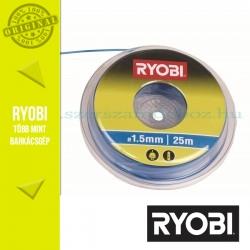 Ryobi RAC132 25m x 1,5mm univerzális kék damil