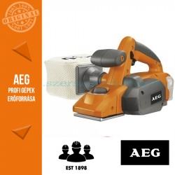 AEG BHO18-0 Akkus gyalu