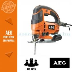 AEG STEP 80 Szúrófűrész