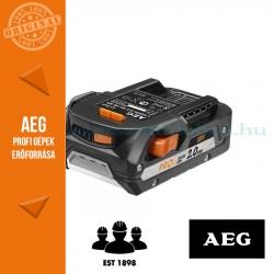 AEG L1820R 18V 2,0Ah PROLITHIUM-ION Akkumulátor