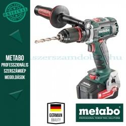 Metabo BS 18 LTX BL I Akkus fúró-csavarbehajtó