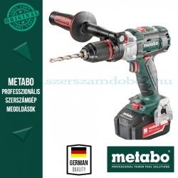 Metabo SB 18 LTX BL I Akkus ütvefúró-csavarbehajtó