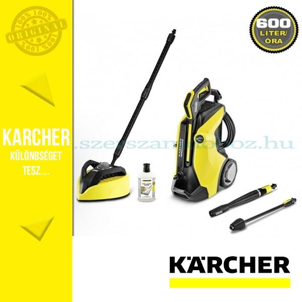 Karcher K 7 Full Controll Home T450 Magasnyomású Mosó