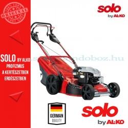 solo by AL-KO 5255 VS Benzinmotoros Önjáró fűnyíró