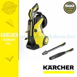 Karcher K 5 Premium Full Controll Magasnyomású Mosó