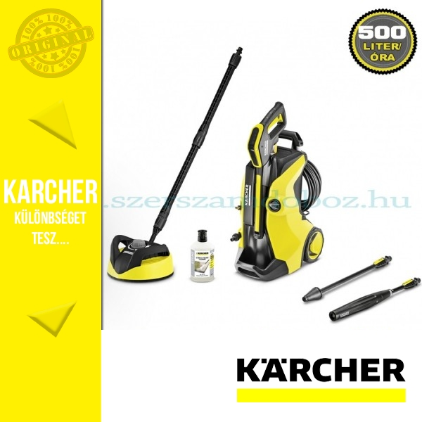 Karcher K 5 Full Controll Home T350 Magasnyomású Mosó