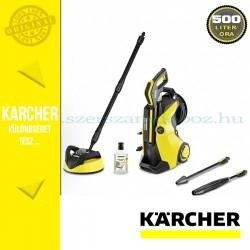 Karcher K 5 Premium Full Control Home T350 Magasnyomású Mosó