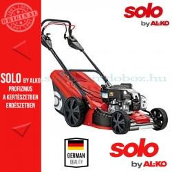 solo by AL-KO 4755 VSI Benzinmotoros Önjáró fűnyíró