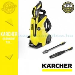 Karcher K 4 Full Controll Magasnyomású Mosó