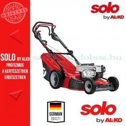 solo by AL-KO 5275 VS Benzinmotoros Önjáró fűnyíró