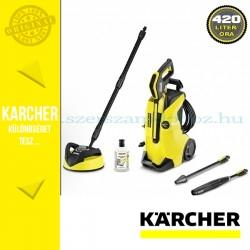 Karcher K 4 Full Controll Home T350 Magasnyomású Mosó