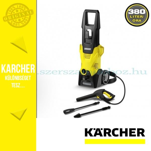 Karcher K 3 Magasnyomású Mosó