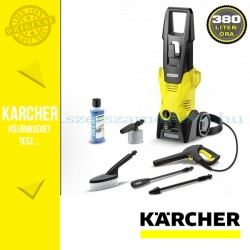 Karcher K 3 Car Magasnyomású Mosó