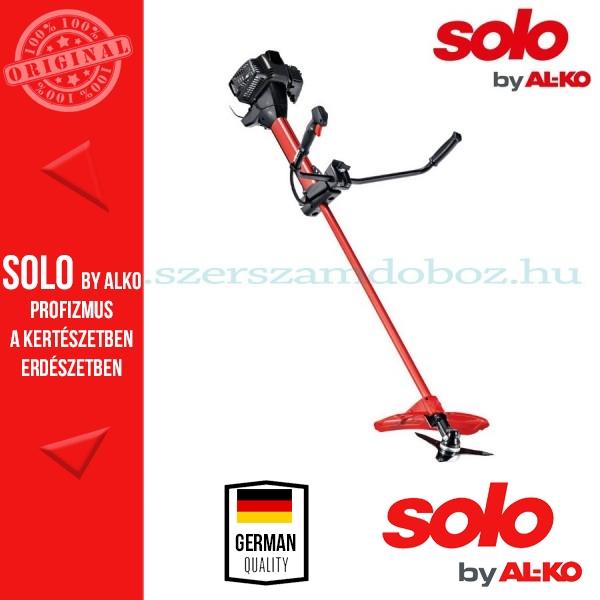 solo by AL-KO 154 Benzines fűkasza
