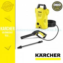 Karcher K 2 Basic Magasnyomású Mosó
