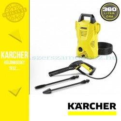 Karcher K 2 Compact Magasnyomású Mosó