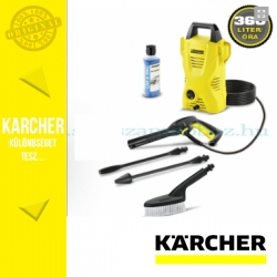 Karcher K 2 Compact Car Magasnyomású Mosó