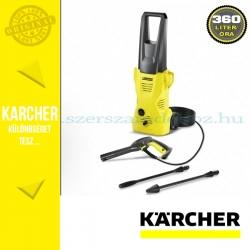Karcher K 2 Magasnyomású Mosó