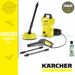 Karcher K 2 Compact Home Magasnyomású mosó