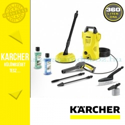 Karcher K 2 Compact Car & Home T150 Magasnyomású Mosó