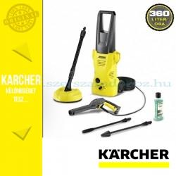 Karcher K 2 Home T 150 Magasnyomású Mosó