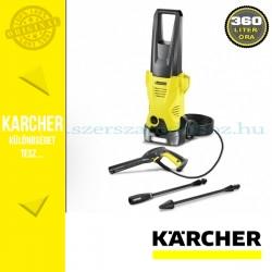 Karcher K 2 Premium Magasnyomású Mosó
