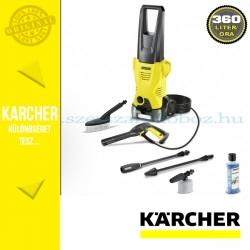Karcher K 2 Premium Car Magasnyomású Mosó