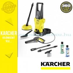 Karcher K 2 Premium Car & Home Magasnyomású Mosó