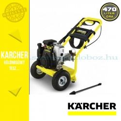Karcher G 7.10 Benzines magasnyomású mosó