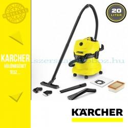 Karcher WD 4 Car Nedves-száraz porszívó