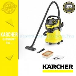 Karcher WD 5 Nedves-száraz porszívó