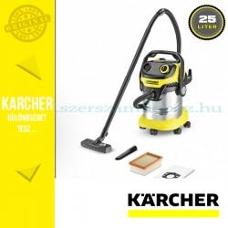 Karcher WD 5 Premium Nedves-száraz porszívó