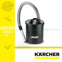 Karcher Premium Hamuszűrő nedves-száraz porszívóhoz