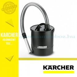 Karcher Basic Hamuszűrő nedves-száraz porszívóhoz