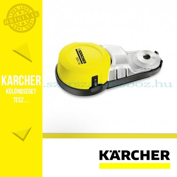 Karcher DDC 50 Porelszívó