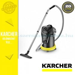 Karcher AD 3 Premium Fireplace Hamu -és szárazporszívó