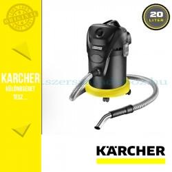 Karcher AD 3 Fireplace Hamu- és szárazporszívó