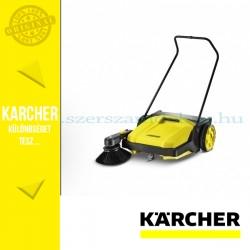 Karcher S 750 Kézi seprőgép