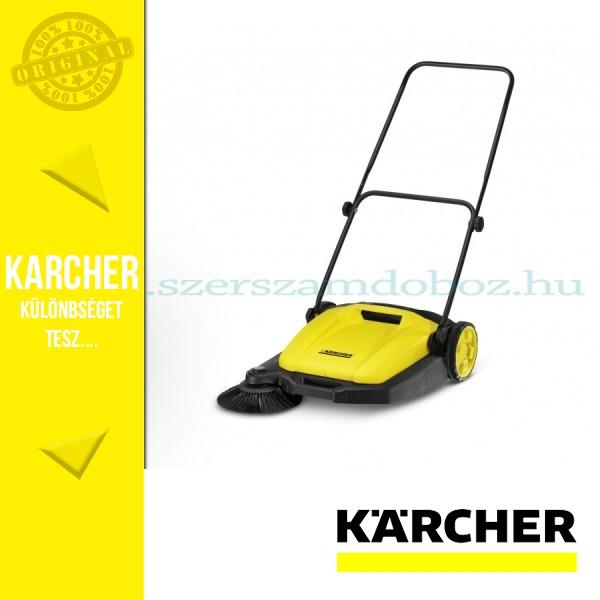 Karcher S 550 Kézi seprőgép