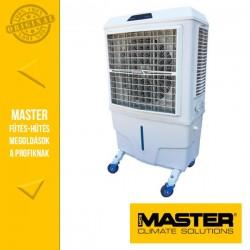 MASTER BC80 Hordozható párologtató léghűtő