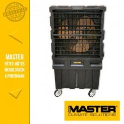 MASTER BC120 Hordozható párologtató léghűtő
