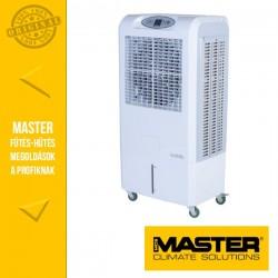MASTER CCX4.0 Hordozható párologtató léghűtő