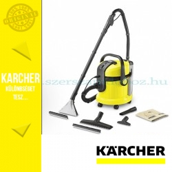 Karcher SE 4001 Szőnyeg- és kárpittisztító porszívó