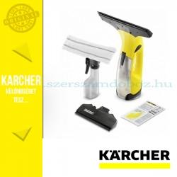 Karcher WV 2 Premium Akkus ablaklehúzó