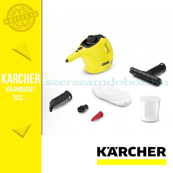 Karcher SC 1 Gőztisztító