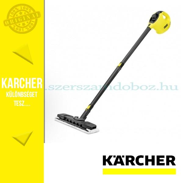 Karcher Gőztisztítók
