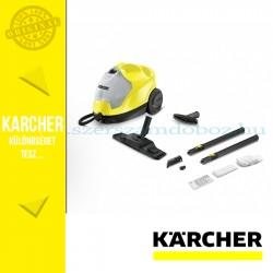 Karcher SC 4 Gőztisztító