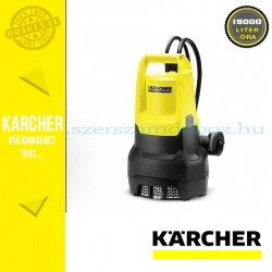 Karcher SP 7 Dirt Merülő szivattyú